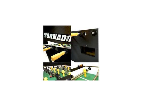 Tornado Tournament T3000 Foosball Table - view 2