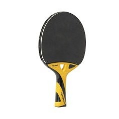 Cornilleau Nexeo X90 Weatherproof Table Tennis Racket with Carbon Fibre Blade
