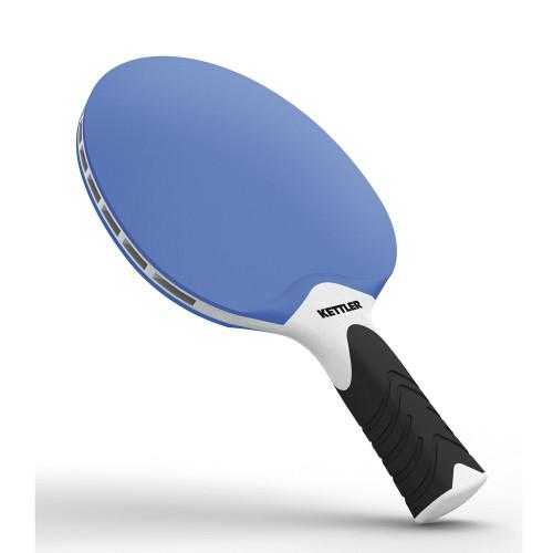 Kettler Halo 5.0 Outdoor Table Tennis Racquet Set - Thumbnail 2