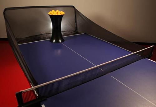 Table Tennis Cabon Fibre Practice Net - view 2