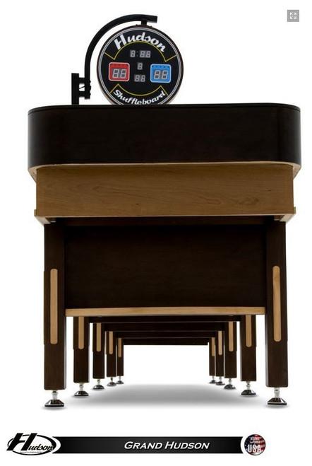 9 to 22 Foot Grand Hudson Shuffleboard - view 2