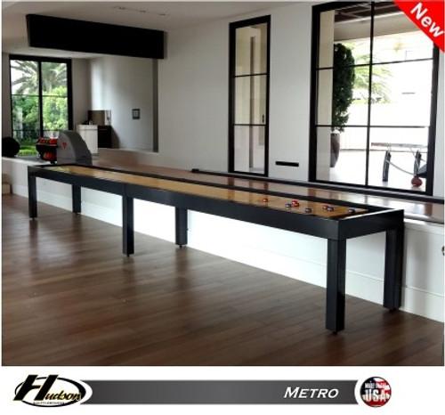Hudson Metro Shuffleboard