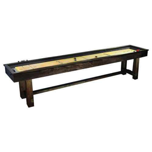 12 Foot Imperial Shuffleboard Tables - view 1