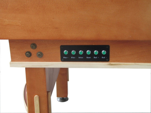 12 to 22Ft PLAYCRAFT TELLURIDE Shuffleboard - view 2