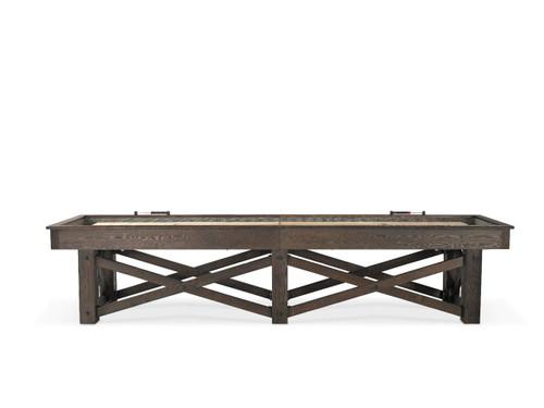 Plank and Hide McCormick Shuffleboard Table - Thumbnail 1
