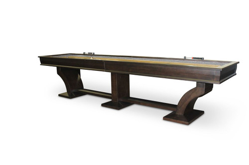 12 or 14 Ft Paxton Shuffleboard Table - view 1