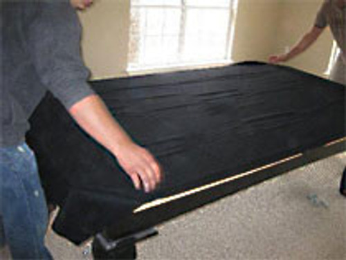 Labor Service For Pool Table Refelting