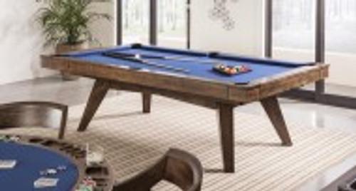 California House Austin Pool Table - view 2