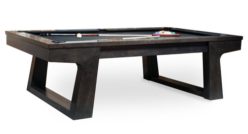 California House Bainbridge Pool Table