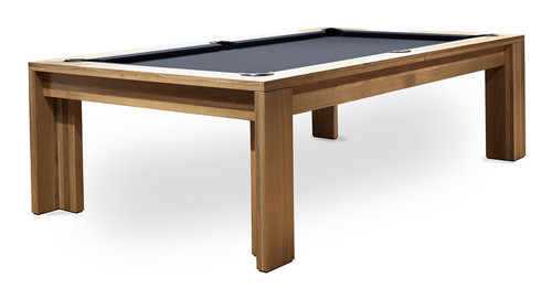 California House District Pool Table - view 4 California House District Pool Table - view 4