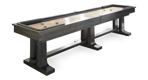 California House Atherton Shuffleboard Table - Thumbnail 1