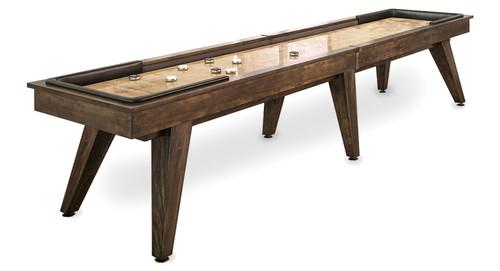 California House Austin Shuffleboard Table - view 1