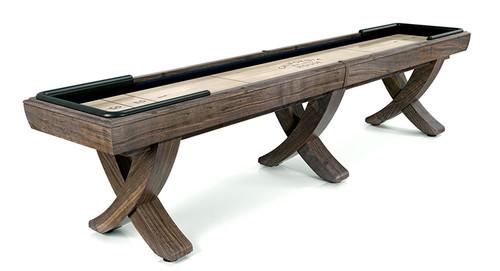 California House Newport Shuffleboard Table - view 1