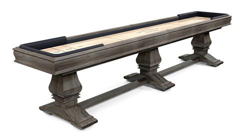 California House Hillsborough Shuffleboard Table -  view 1