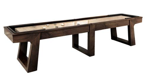 California House Bainbridge Shuffleboard Table - view 1