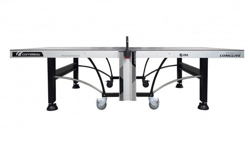 Cornilleau 740 Longlife Ping Pong Table - view 2