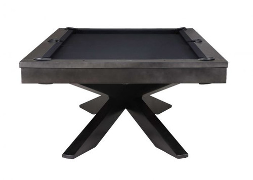 Plank and Hide Felix Pool Table - Thumbnail 2