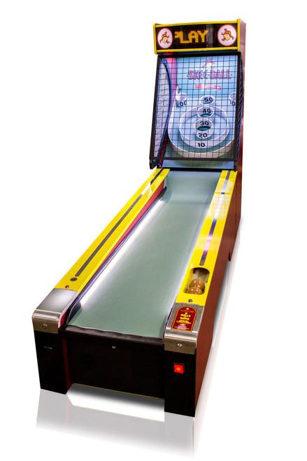 Skee-Ball Tek Skee Ball Classic - view 1