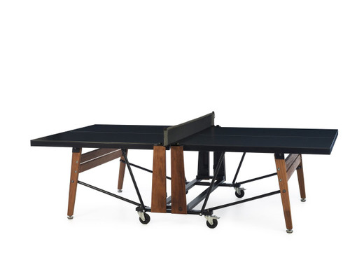 RS Barcelona RS# Folding Ping Pong Table