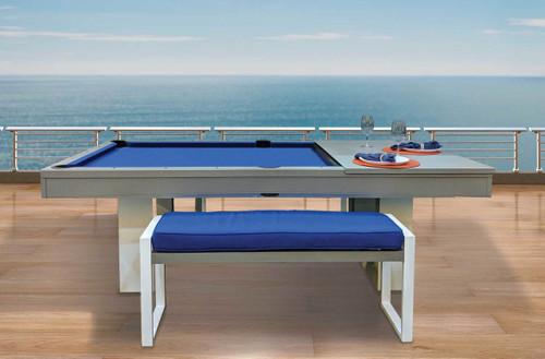 7 to 9 Ft Horizon - R&R Outdoors Pool Table - Thumbnail 1