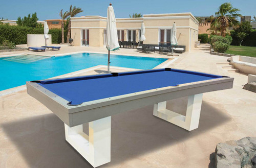 Horizon Outdoor Pool Table - R&R Outdoors