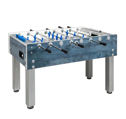 Garlando G500 Weatherproof Foosball Table