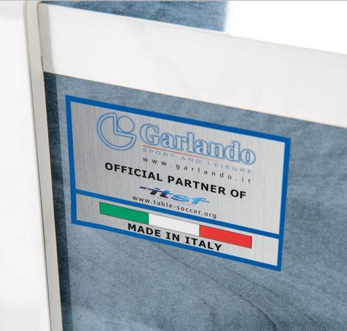 Garlando G500 Weatherproof Foosball Table - Thumbnail 2