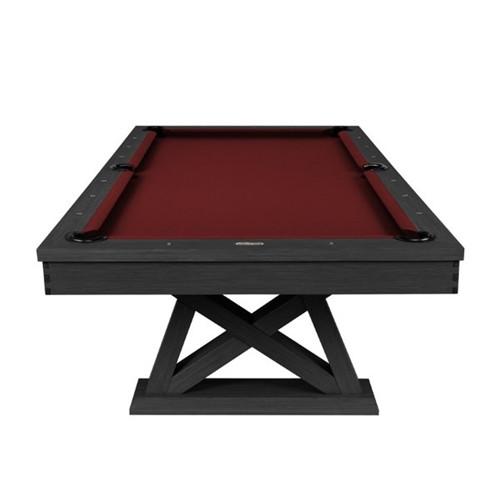 8 Foot Imperial Laredo Kona Pool Table