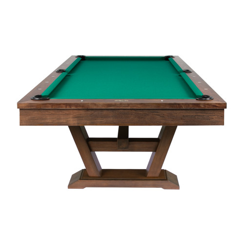 8 Foot Imperial Scottsdale Whiskey Pool Table