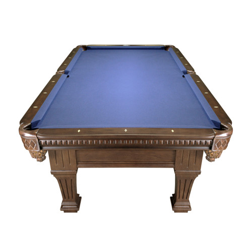 Imperial 8 Foot Ramsey Whiskey Pool Table - Thumbnail 2