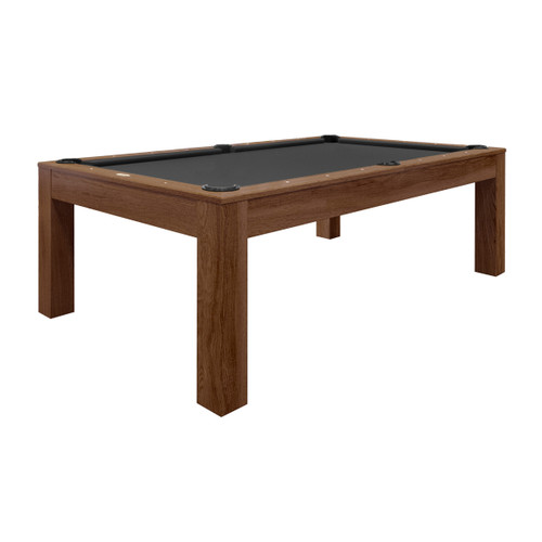 7 or 8 Foot Penelope Whiskey (II) Pool Table w/Dining Top