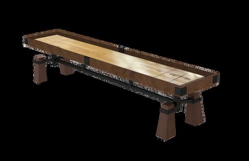 9 to 22 Ft KUSH Sixsmith Shuffleboard Table - Thumbnail 1
