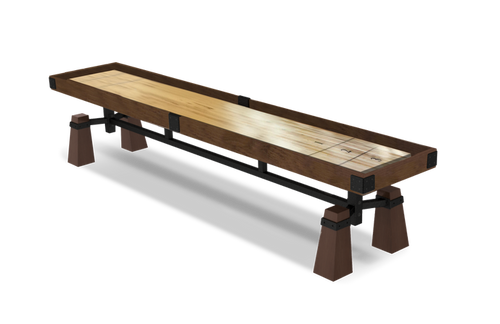 9 to 22 Foot KUSH Sixsmith Shuffleboard Table