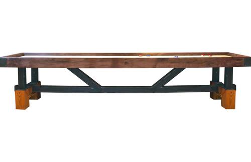 9 Foot to 22 Foot KUSH SIGNATURE Shuffleboard Table - Thumbnail 1