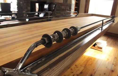 9 to 22 Foot KUSH Mariner Shuffleboard Table