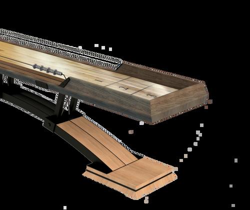 Kush Mariner Shuffleboard Table - Thumbnail 2