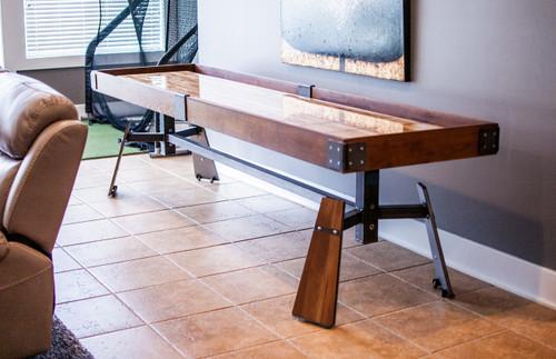 KUSH ARIE Shuffleboard Table