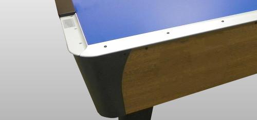 Dynamo Pro Style Oak 7 Ft Air Hockey Table - Thumbnail 2