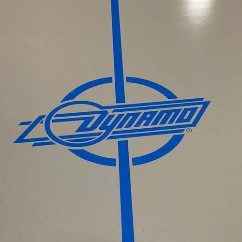 Dynamo Astoria 7 Foot Air Hockey Table - Thumbnail 2
