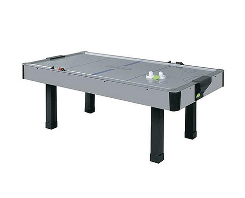 Dynamo Arctic Wind 7 Ft Home Air Hockey Table - Thumbnail 1