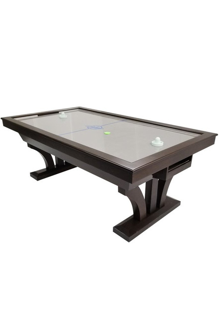 Dynamo Venetian Air Hockey Table - 7Ft Thumbnail 1