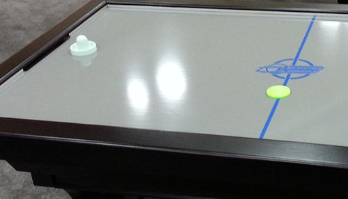Dynamo Venetian Air Hockey Table - 7Ft Thumbnail 2