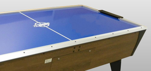 Dynamo Pro Style Oak Air Hockey Table  Thumbnail 2