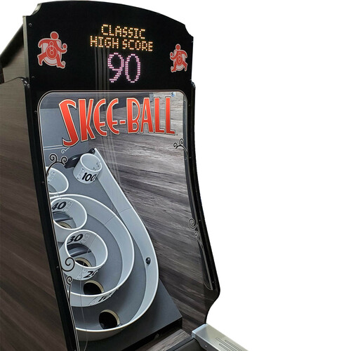 Skee-Ball Home Arcade Premium Skeeball - Thumbnail 2