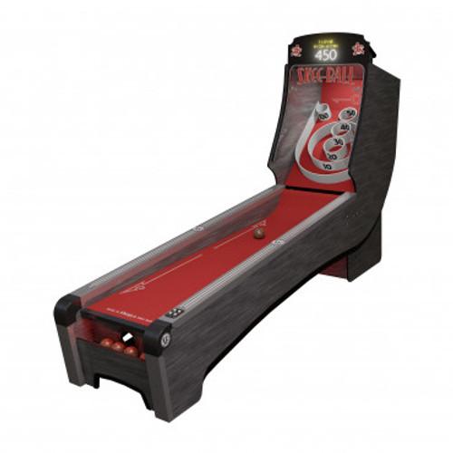 Skee-Ball Home Arcade Skeeball W/Scarlet Cork