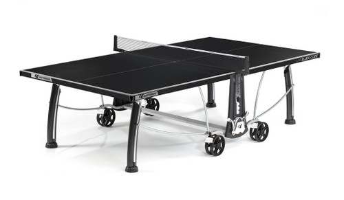 Cornilleau Black Code Ping Pong table/Table tennis table