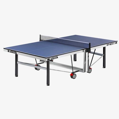 ITTF 540 Ping Pong Table - Thumbnail 1