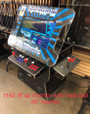 Ultimate Cocktail Arcade With 412 Vertical & 750 Horizontal Games