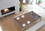 FUSION TABLE BY ARAMITH