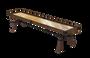 Sixsmith Shuffleboard Table by KUSH